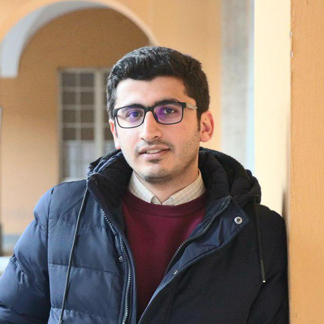 Hossein A. Rahmani